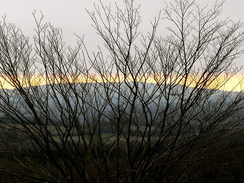 South Downs from Punnetts Town by World of Good, on Flickr