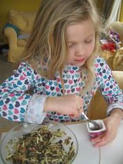 feeding the birds (4) (nicgee) Tags: monster minx feedingthebirds february 2009 rspb wildlifeactionawards