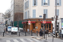 2009-02-08_Paris_05 Photo