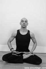 YogapicsBW (1) (Fraser Ayres) Tags: yoga fraser ayres