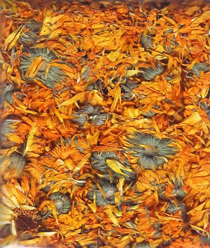 fleurs de souci - 50g - 1