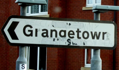 Sunny Grangetown (on Sea)