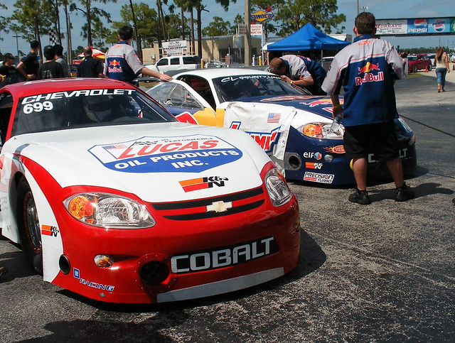 drag racing chevy cobalt ecotec ladwig