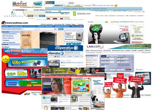 Comercio electronico Chile