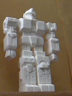 Orbots model