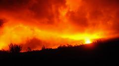 Volcan la pt  la base de l'eruption 5:04:2007 (http://splitsecond.canalblog.com/) Tags: ocean france reunion de la earthquake published indian south ile piton volcanic isla eruption volcanique fournaise 20minutesfr 5042007 clicanoore