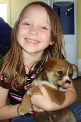Ashlee and Pup 040507 web