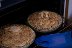 food apple pie recipe dessert michigan pi mmm homemade houghton potluck myapartment applepie  π freshfromtheoven