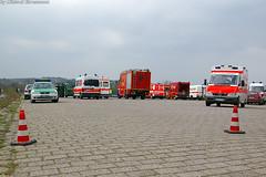 Schiffsunglück auf dem Rhein 07.04.07 (Tag 1)