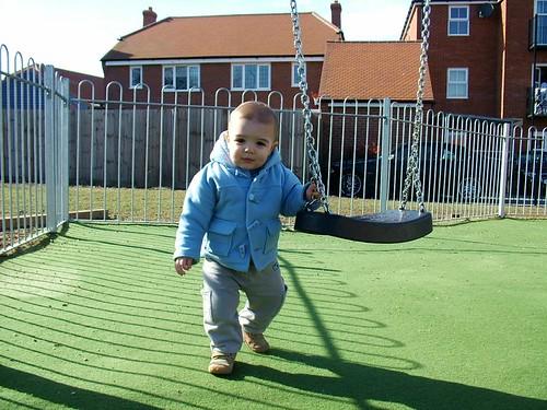 Luca Playground