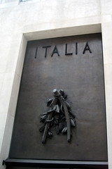 NYC - Rockfeller Center: Palazzo d'Italia - Italia by wallyg, on Flickr
