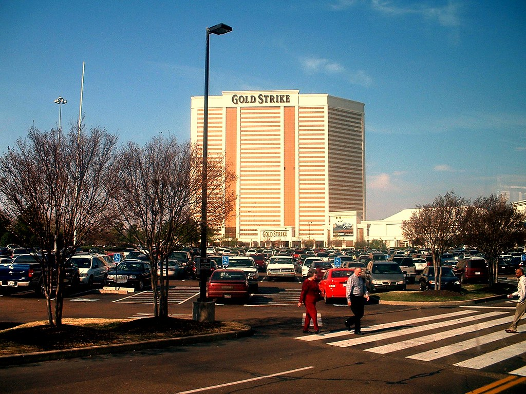 Best Casino Tours  St Louis Missouri to Tunica