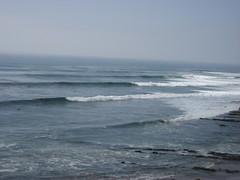 Bigger surf