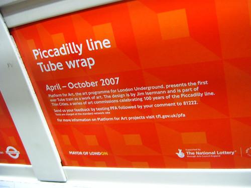Tube Wrap