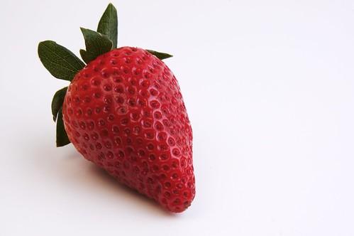 Hmmmm Strawberry