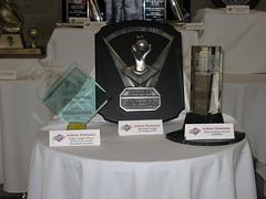 Johan Santana's 2006 Awards
