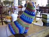 Cheri's sock
