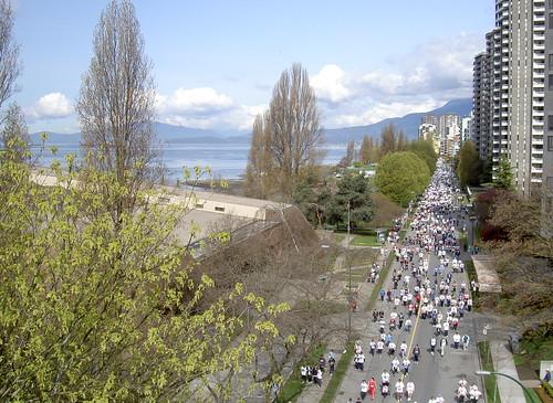 Sun Run 2007
