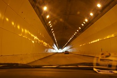 Tunnel Time, Baby! (shadoflamex) Tags: road flickrcom