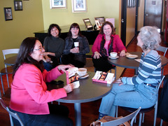 One Book Discussion - Java Room (chelmsfordpubliclibrary) Tags: coffee coffeeshop bookclub coffeehouse chelmsford bookgroup chelmsfordpubliclibrary onebook empirefalls javaroom bookdiscussion richardrusso chelmsfordlibrary onebookchelmsford thejavaroom