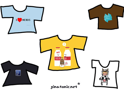tiendas de camisetas online