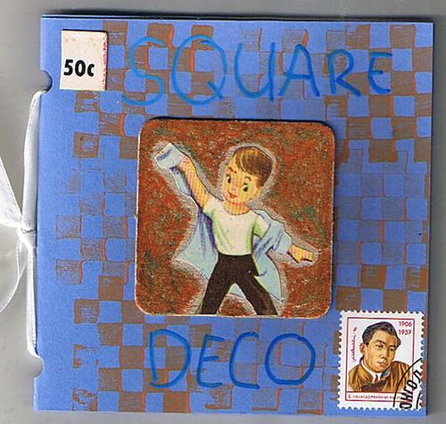 Square Deco