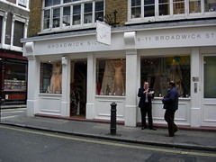Picture of Broadwick Silks