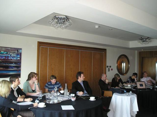 Nixon McInnes Essential Online Marketing Seminar - 27 April 005 by NixonMcInnes