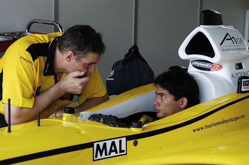 Durban A1 Grand Prix 2007