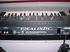 MOOG Realistic Concertmate MG-1