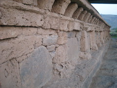 Dharma Rajika Stupa (iamkhayyam) Tags: pakistan punjab wah taxila cantt