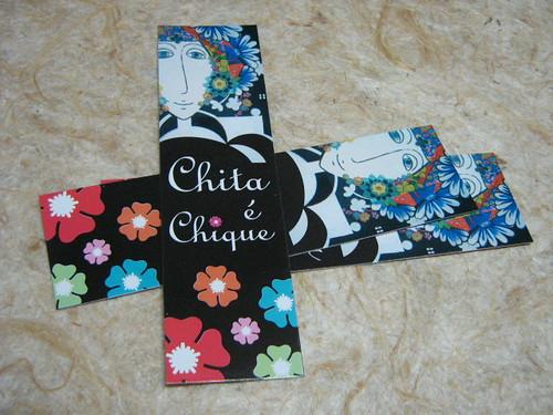 Chita é Chique