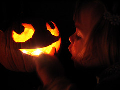 Woah (Christine Rogers) Tags: ca halloween pumpkin davis autism autistic piratetreasure capture41 piratetreasure2