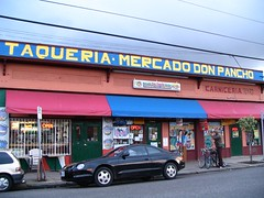Mercado Don Poncho