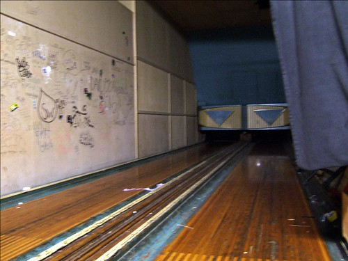 Tii Bowling