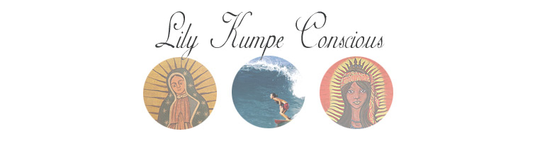 Lily Kumpe Conscious