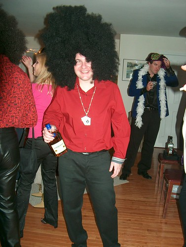Halloween Pimps and Ho's Party (2003)
