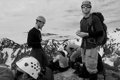 Plummer Peak (grliepixie) Tags: nationalpark hiking mountrainiernationalpark mountaineering wa boealps plummerpeak tattoosh