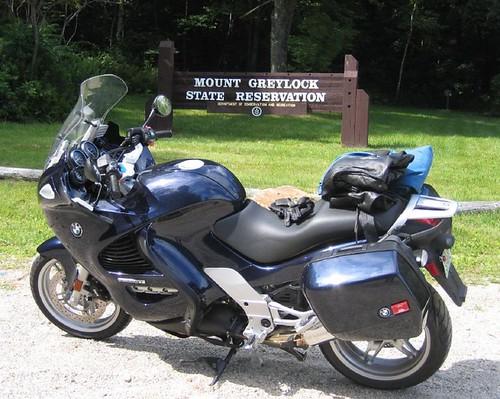 GT at Mount Greylock