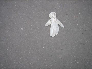 (14-5) little rubber guy
