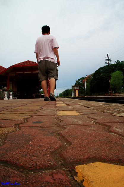Long road....