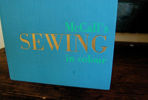McCalls Sewing in Colour