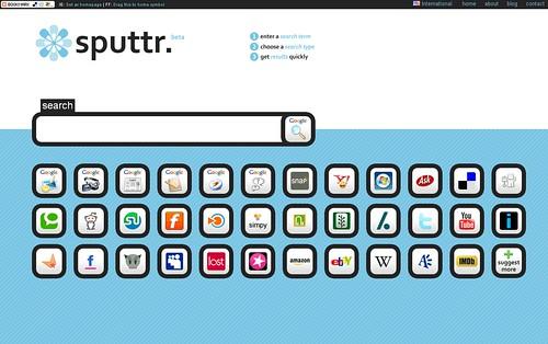 Sputtr