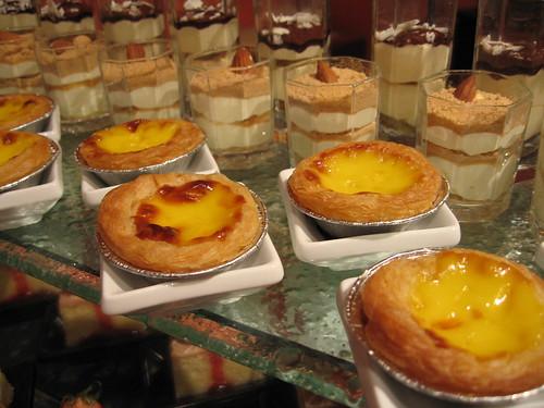 portugese eggtart