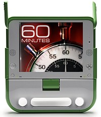 olpc 60 minutes cbs