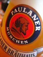 Paulaner Brauhaus in Singapore