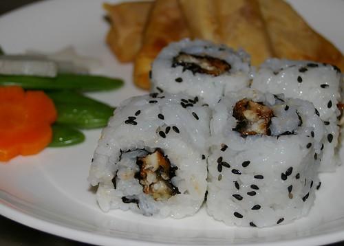 Maki-zushi