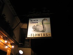The Dirty Duck (Paulssons) Tags: uk shakespeare warwickshire stratfordonavon royalshakespearecompany theblackswan utata:project=justblack