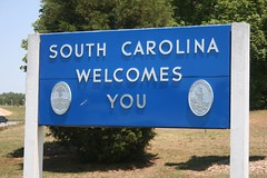 South Carolina Welcomes You