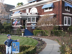 Beazley House Bed and Breakfast Inn